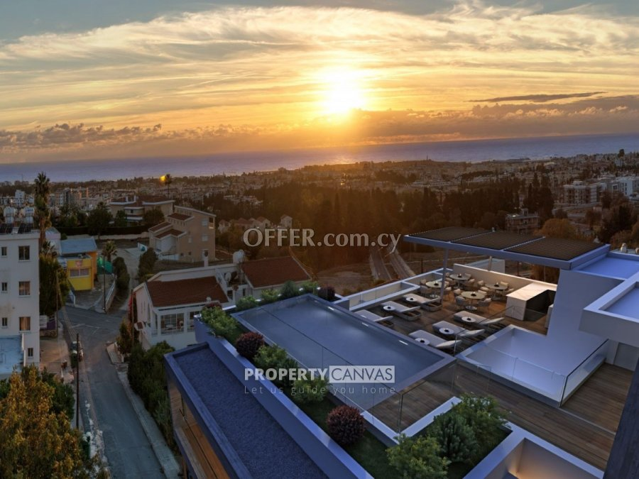 Residential building for sale in Paphos - 6