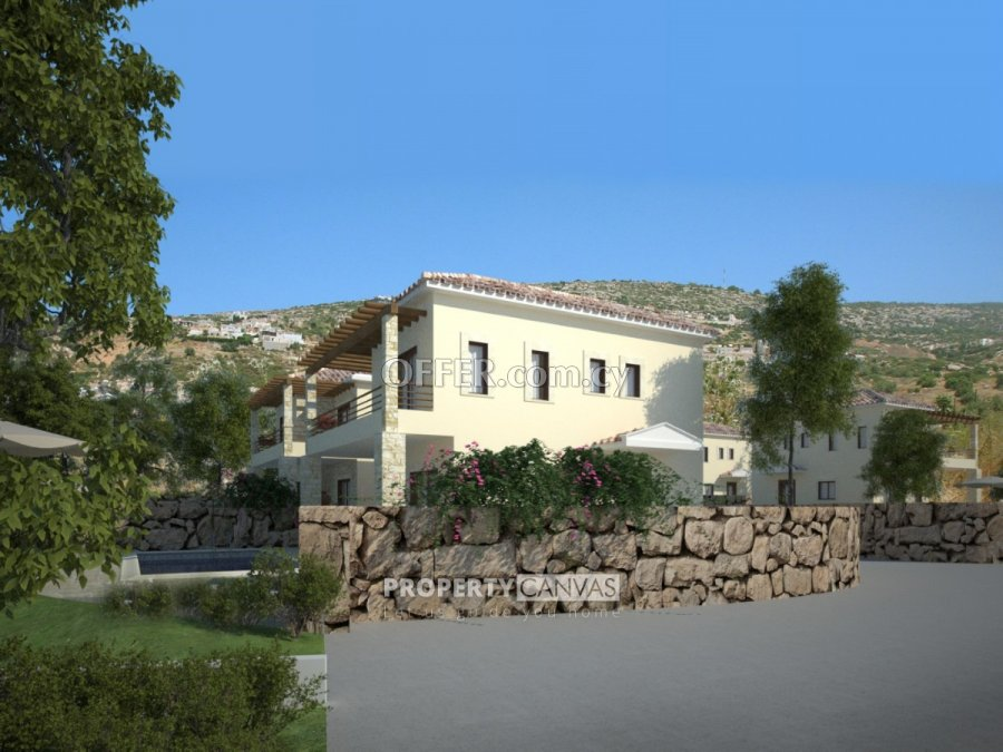Project for sale in Peyia - 5
