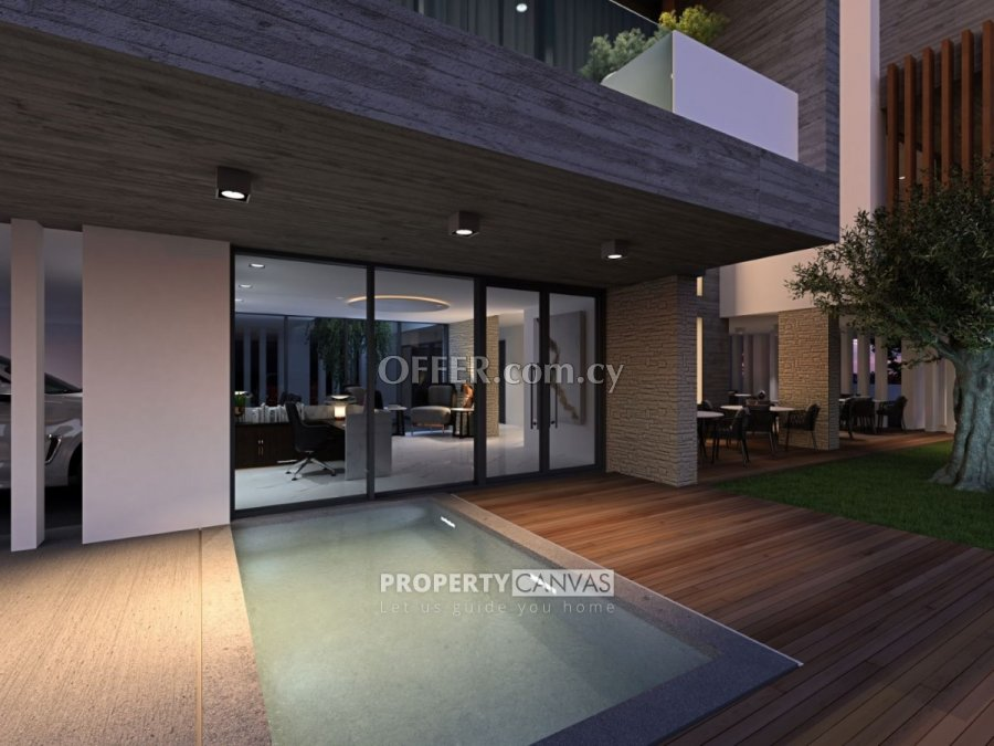 Residential building for sale in Paphos - 5