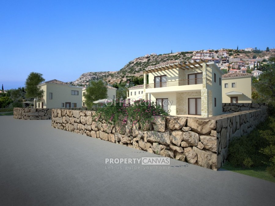 Project for sale in Peyia - 4