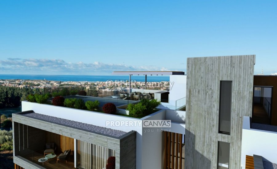 Residential building for sale in Paphos - 4