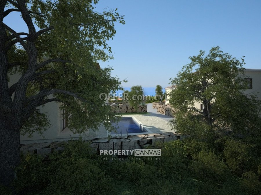 Project for sale in Peyia - 2