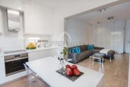 LUXURY 1 BEDROOM GARDEN APARTMENT PARK LANE HOTEL AREA - 5