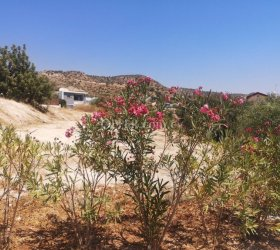 BUILDING LAND 1600m2, IN PALODHIA FOR SALE. CLOSE TO HERITAGE SCHOOL