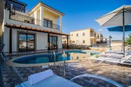 3 Bedroom detached villa for sale in Neo Chorio