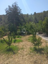 RESIDENTIAL LAND FOR SALE IN THE CENTER OF KATO PLATRES