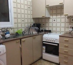 ** SEMI-FURNISHED TWO BEDROOM APARTMENT FOR RENT IN AYIOS TYCHONAS TOURIST AREA, LIMASSOL **