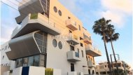 FIVE DUPLEX FLATS SOLD AS A PACKAGE IN CITY CENTER LARNACA