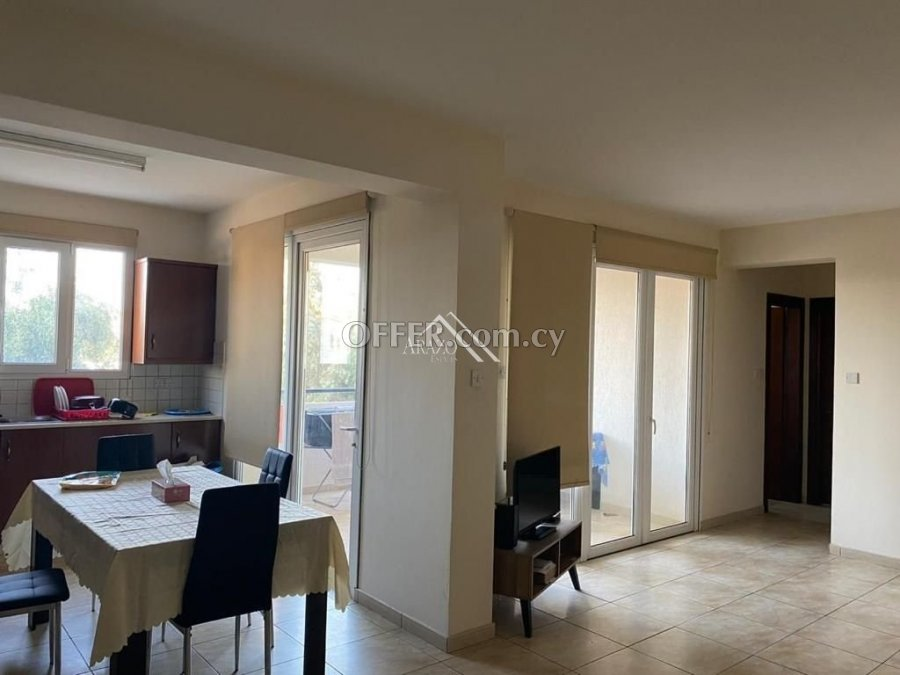 2 Bed Apartment For Sale in Aradippou, Larnaca - 5