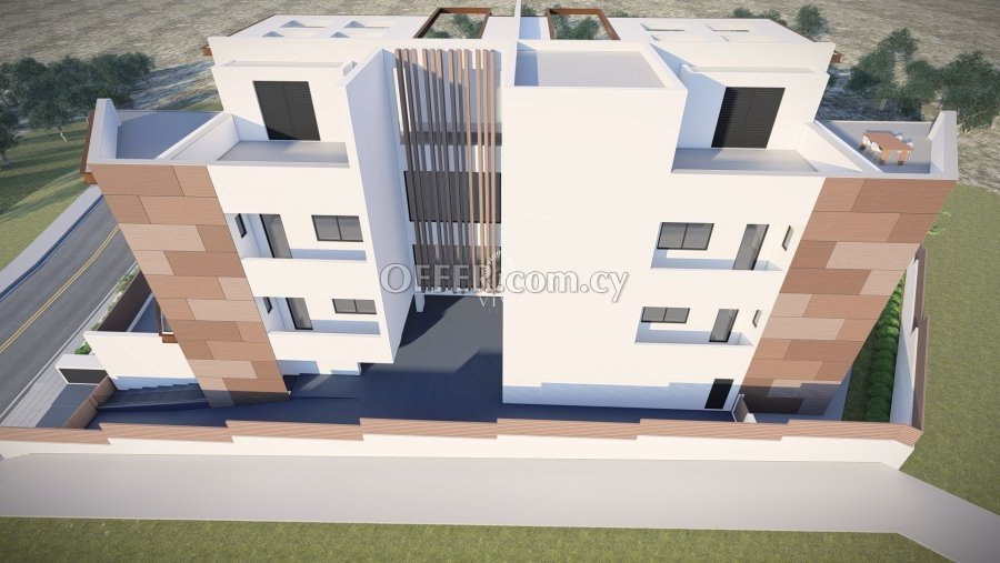 MODERN 4 BEDROOM APARTMENT IN GERMASOGEIA VILLAGE - 4