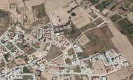 Building Plot For Sale in Oroklini, Larnaca