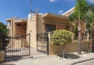 FOUR BEDROOM HOUSE WITH POOL IN ANTHOUPOLI YPSONAS