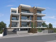 MODERN ONE BEDROOM APARTMENT IN KAPSALOS AREA