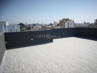 PENTHOUSE OF 3 BEDROOMS + ROOF GARDEN IN LIMASSOL