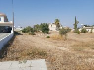 Field For Sale in Livadia, Larnaca