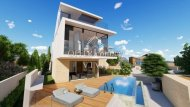 BEACHFRONT 3 BEDROOM VILLA IN PAPHOS AREA