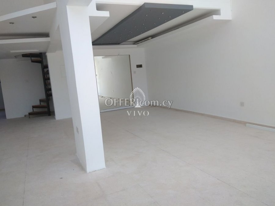 SHOP 120 SQM IN THE TOURISTIC AREA OF LIMASSOL - 6