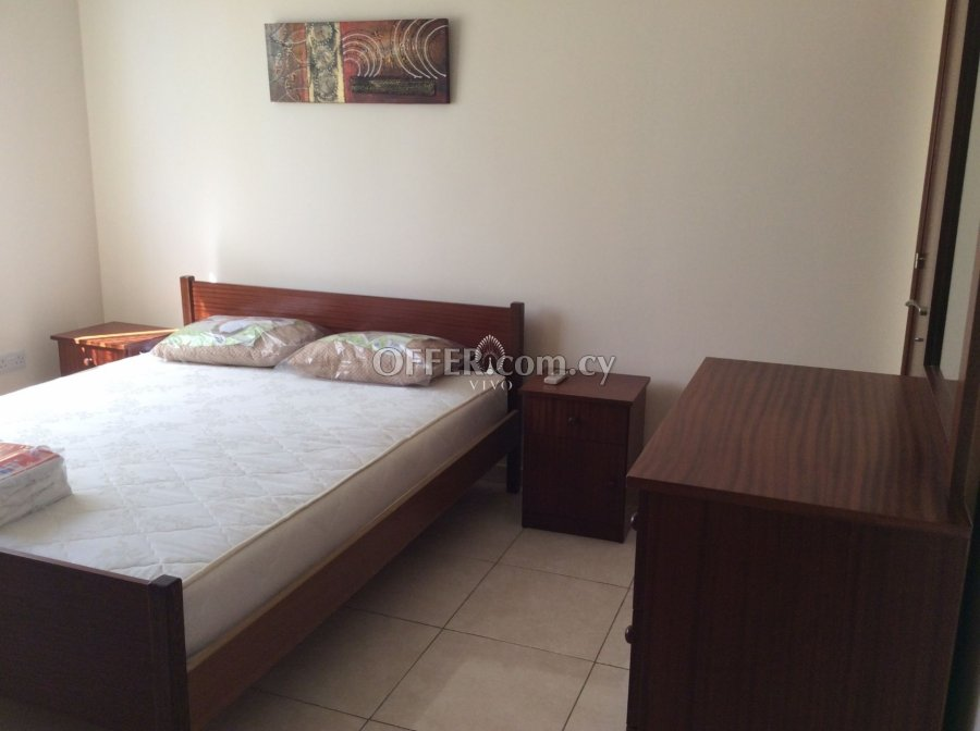 ONE BEDROOM APARTMENT IN KATHOLIKI AREA - 4