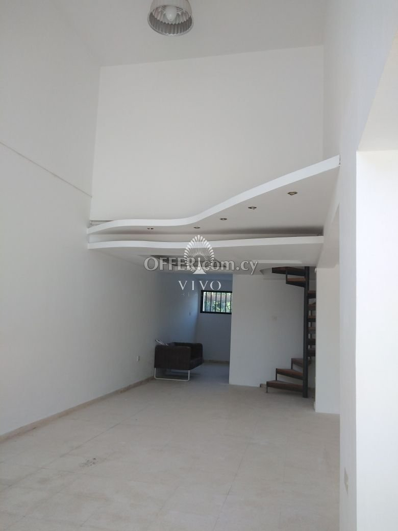SHOP 120 SQM IN THE TOURISTIC AREA OF LIMASSOL - 5