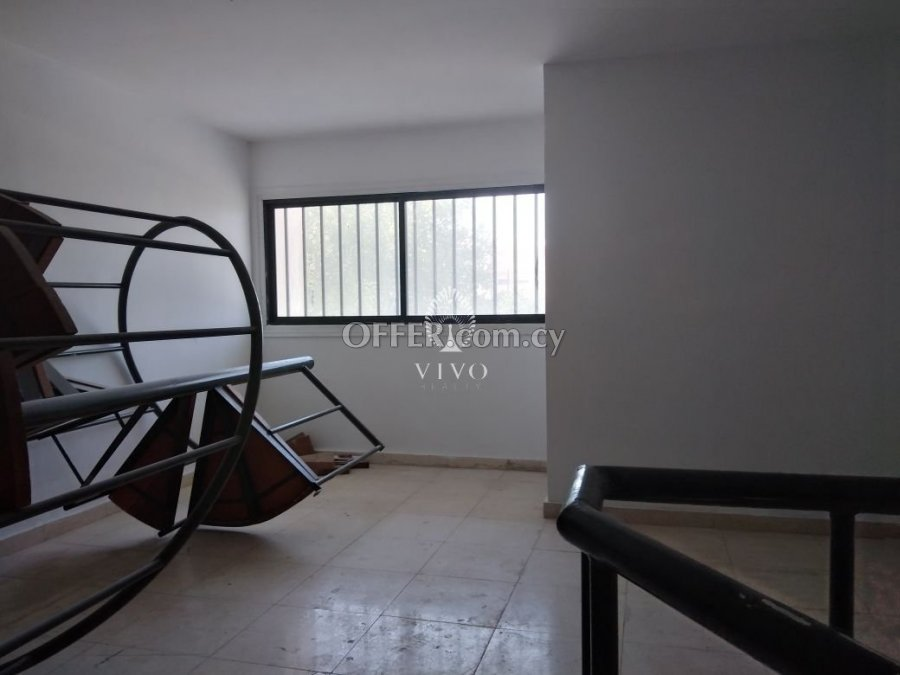 SHOP 120 SQM IN THE TOURISTIC AREA OF LIMASSOL - 2