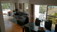 THREE BEDROOM APARTMENT IN THE FIRST LINE IN AGIOS TYCHONAS - 1