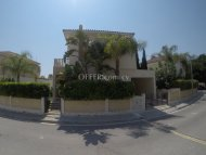 2 Bed Detached Villa For Sale in Dekelia, Larnaca - 1