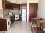 ONE BEDROOM APARTMENT IN KATHOLIKI AREA - 5