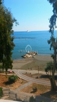 THREE BEDROOM APARTMENT IN THE FIRST LINE IN AGIOS TYCHONAS - 6
