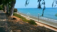 THREE BEDROOM APARTMENT IN THE FIRST LINE IN AGIOS TYCHONAS - 5