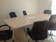 FURNISHED  OFFICE FOR RENT IN THE CITY CENTER - 2