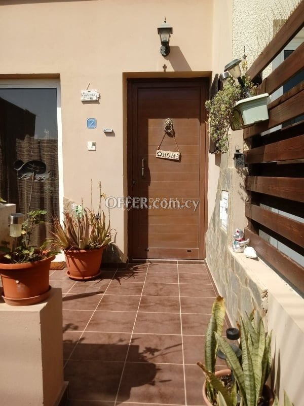 Two Bedroom Maisonette, Orokoni Village, Larnaca, Cyprus - 1
