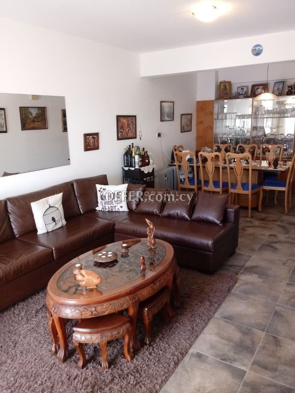 Two Bedroom Maisonette, Orokoni Village, Larnaca, Cyprus - 6