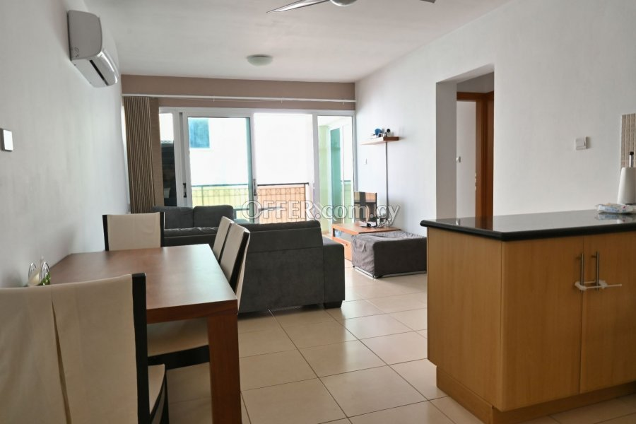 2 Bedroom Apartment For Sale, Kapparis - 6