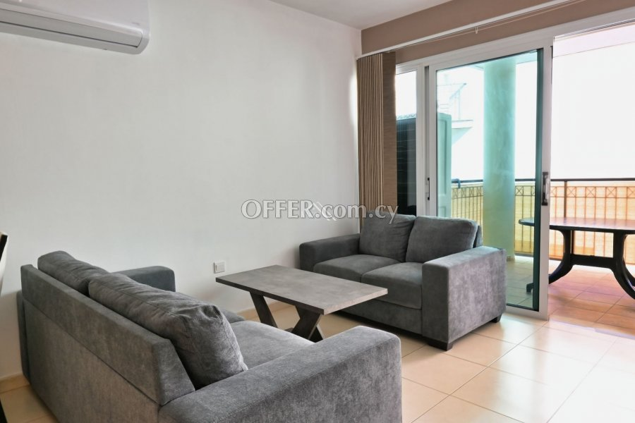 2 Bedroom Apartment For Sale, Kapparis - 5