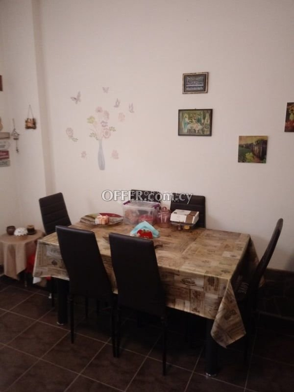 Two Bedroom Maisonette, Orokoni Village, Larnaca, Cyprus - 4