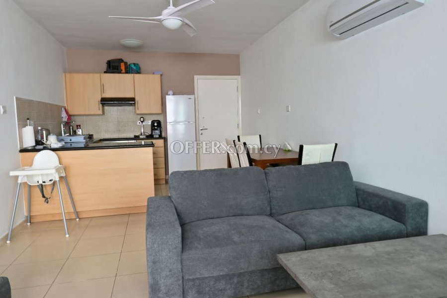 2 Bedroom Apartment For Sale, Kapparis - 4