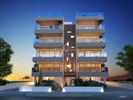 BRAND NEW  2 BEDROOM APARTMENT IN FANEROMENI AREA, LARNACA