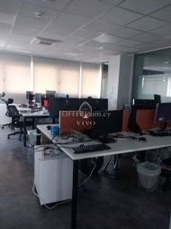 OFFICE OF 500 SQM AT THE WEST OF LIMASSOL