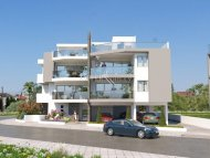 1 Bed Apartment For Sale in Livadia, Larnaca