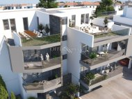 3 Bed Apartment For Sale in Livadia, Larnaca