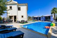 2 Bedrooms Villa For Sale, Ayia Thekla