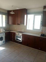 THREE BEDROOM APARTMENT IN KATO POLEMIDIA
