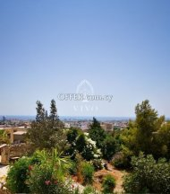 RESIDENTIAL LAND OF 1,796 m2 IN AGIOS ATHANASIOS