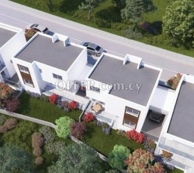 4-BED LUXURY DETACHED VILLAS FOR SALE IN PANIOTIS, CLOSE TO FOLLEYS SCHOOL