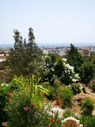 RESIDENTIAL LAND OF 1,796 m2 IN AGIOS ATHANASIOS - 5