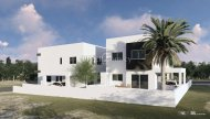 UNDER CONSTRUCTION 3 BEDROOM CORNER HOUSE IN EKALI LIMASSOL - 2