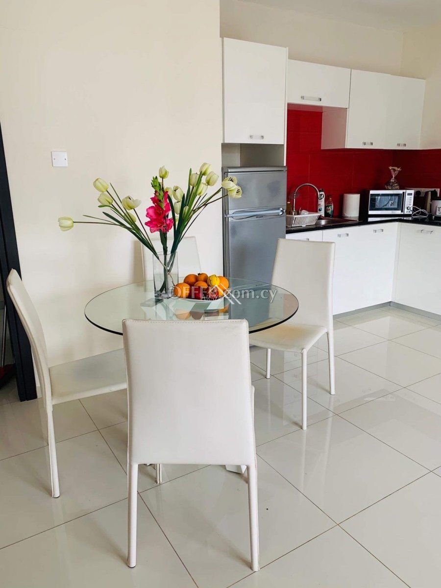 1 Bedroom Apartment For Sale, Ayia Napa - 1