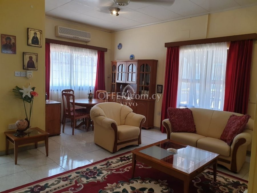 3 BEDROOM MAISONETTE IN APOSTOLOS ANDREAS AREA - 1