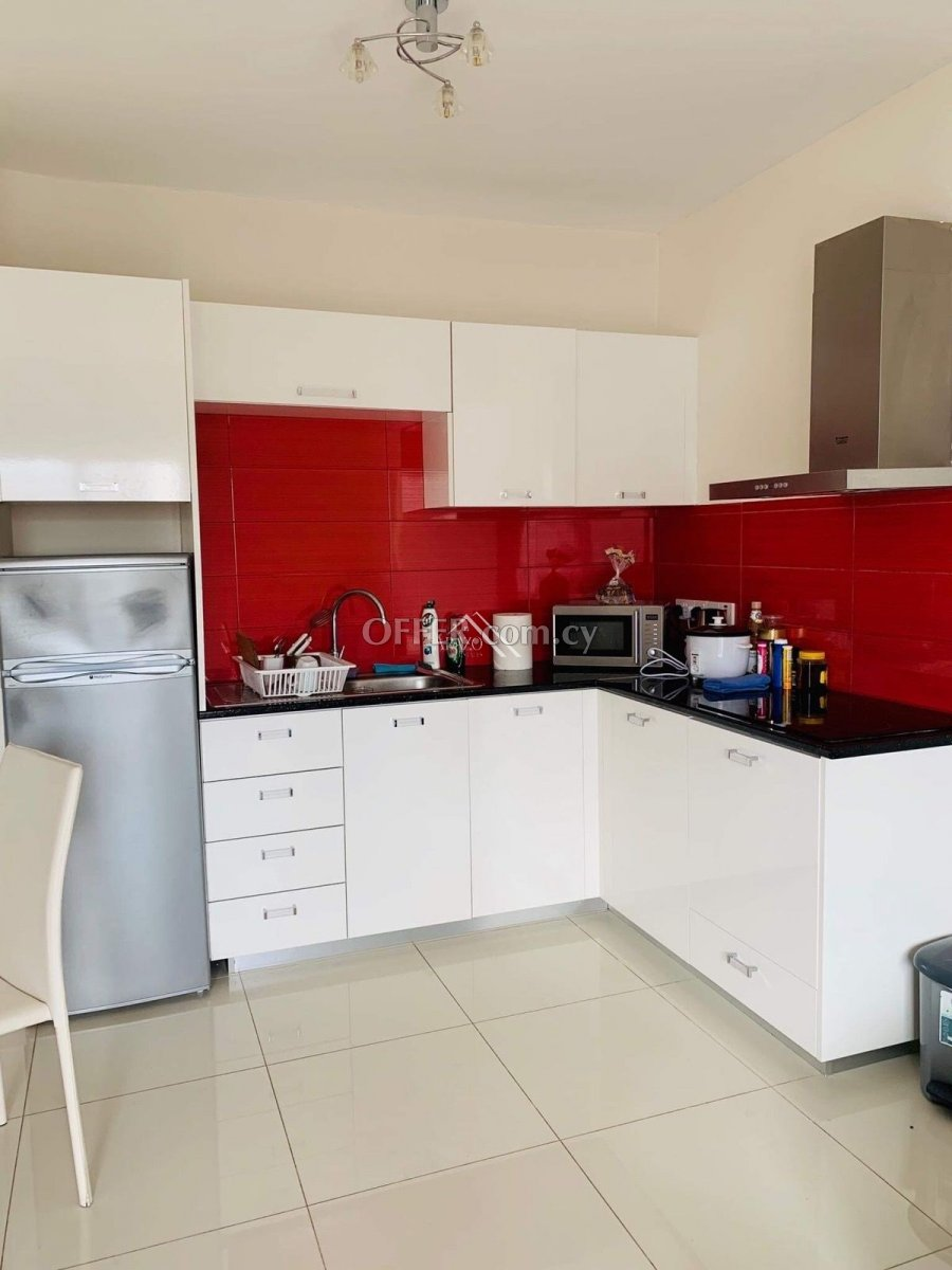 1 Bedroom Apartment For Sale, Ayia Napa - 6