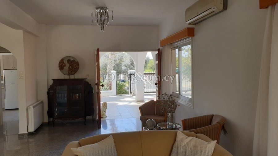 3 Bed House For Sale in Pervolia, Larnaca - 5
